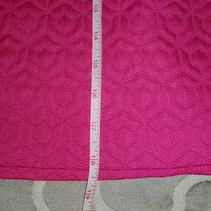 Worthington Skirts - Hot pink skirt